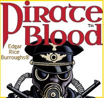 Pirate Blood