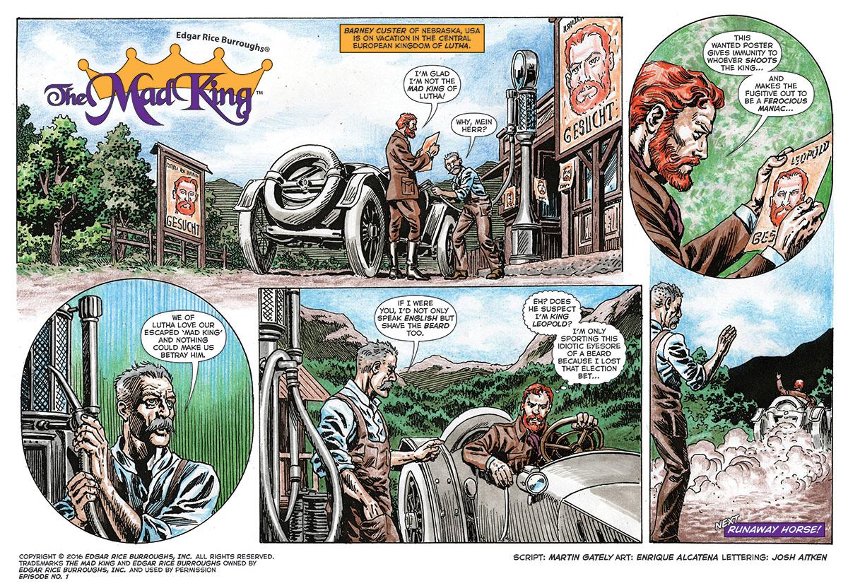 EDGAR RICE BURROUGHS TARZAN #64 1955 GOLDEN AGE DELL COMICS