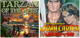 New Tarzan Comic Strip Subscription