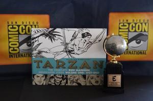 tarzan comic