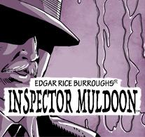 Inspector Muldoon