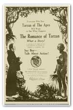 The Romance of Tarzan