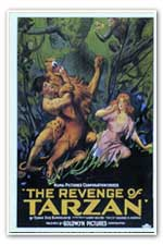 The Revenge of Tarzan