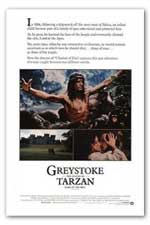 Greystoke, The Legend of Tarzan