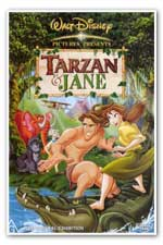 Disney's Tarzan and Jane