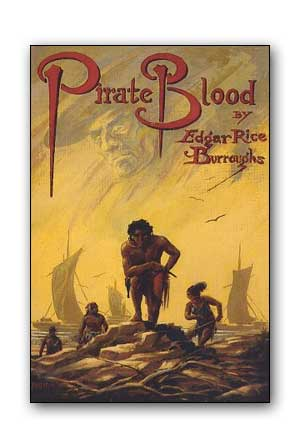 Pirate Blood (included in Wizard of Venus)