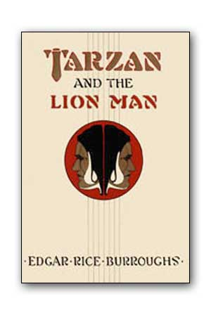 Tarzan and the Lion Man