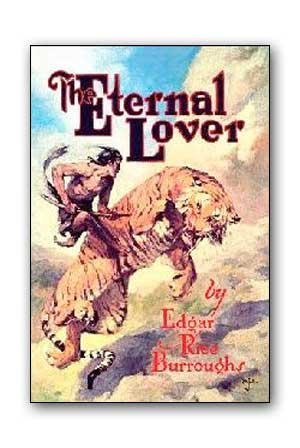 The Eternal Lover (Eternal Savage)